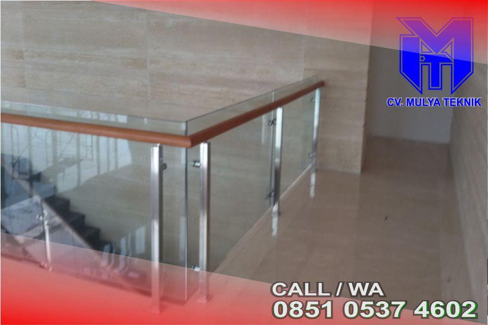 informasi pemaasangan balkon kaca sleman
