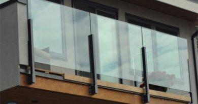 Manfaat Dan Tips Balkon Kaca Untuk Bangunan Anda